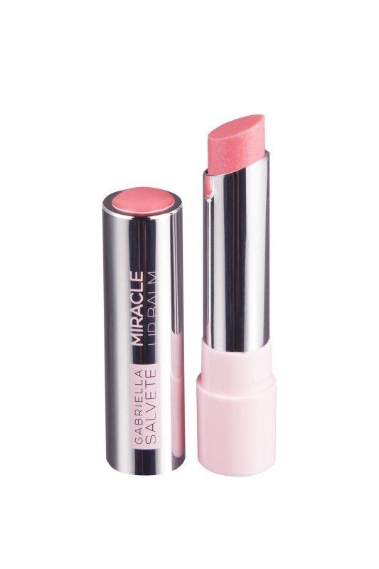Gabriella Salvete Miracle Lip Balm (Balsam do ust, W, 4g)