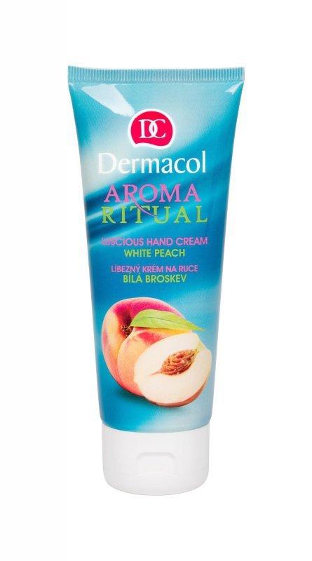 Dermacol Aroma Ritual (Krem do rąk, W, 100ml)