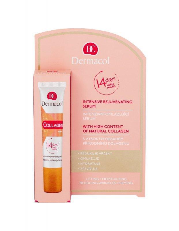 Dermacol Collagen+ (Serum do twarzy, W, 12ml)