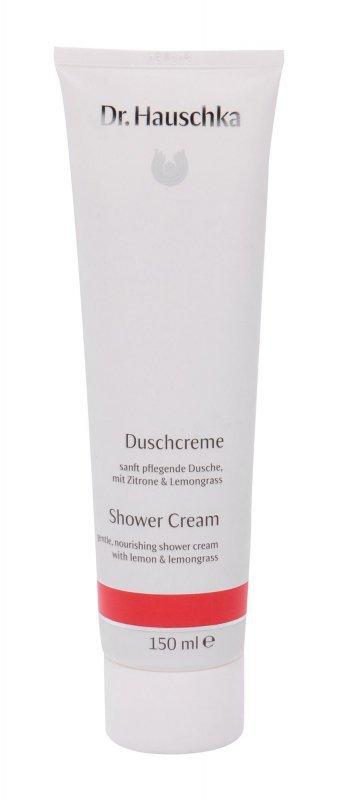 Dr. Hauschka Shower Cream (Żel pod prysznic, W, 150ml)