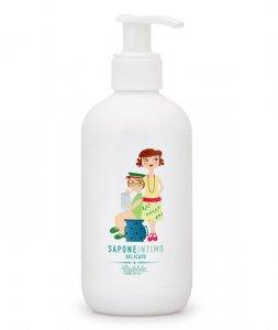 Bubble and CO Organiczny Płyn do Higieny Intymnej dla Całej Rodziny 250 ml