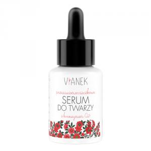 VIANEK Przeciwzmarszczkowe serum do twarzy 30ml