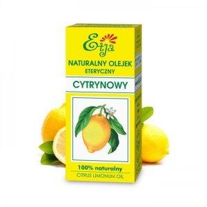 ETJA Olejek eteryczny naturalny - Cytrynowy 10ml