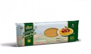 Makaron bezglutenowy spaghetti 500g SAMMILLS