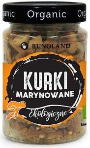 KURKI MARYNOWANE BIO 300 g - RUNOLAND