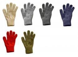 Rękawiczki damskie S
