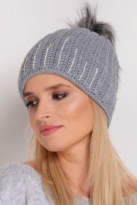 Fil'loo CD-172 czapka