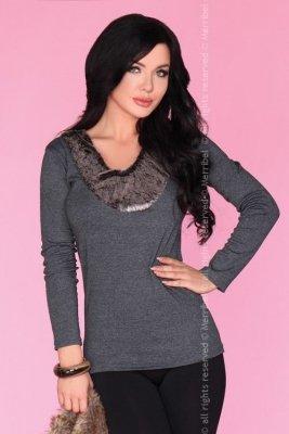 CG019 Gray bluzka