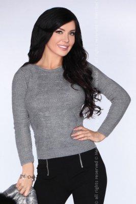 Sadila Grey sweter