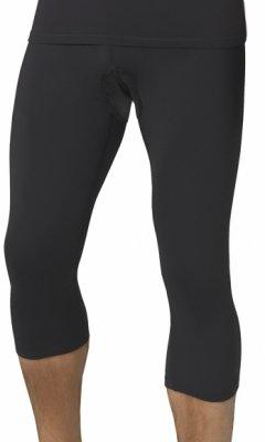 Men's Bike Pants 3/4 PRO legginsy rowerowe