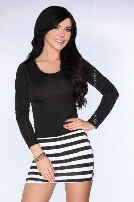 1 CG021 Black sukienka PROMO