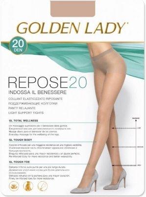 RAJSTOPY GOLDEN LADY REPOSE 20
