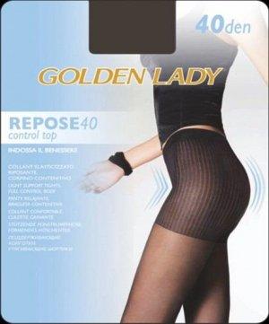 RAJSTOPY GOLDEN LADY REPOSE C TOP 40