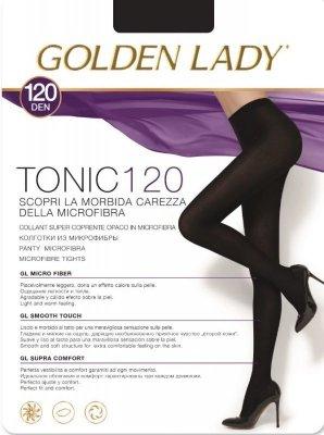 RAJSTOPY GOLDEN LADY TONIC 120