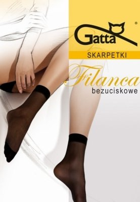 SKARPETY GATTA ELAST