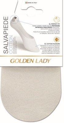 STOPKI GOLDEN LADY COTTON 6N 2 pary