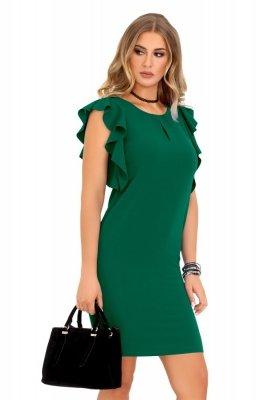 1 Marjoleina Green 85469 sukienka PROMO