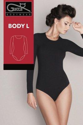 Koszulka - Body L