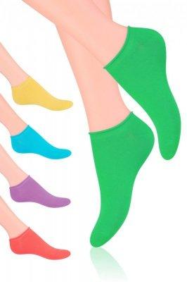 Stopki damskie Fine Socks 041