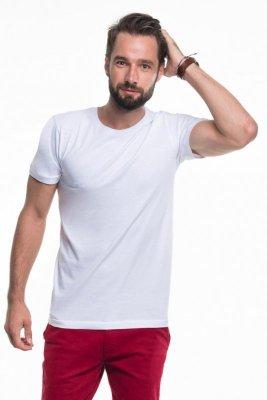 T-shirt męski Heavy Slim 21174-20