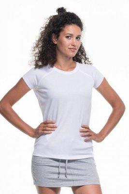 T-shirt damski CHILL 21554