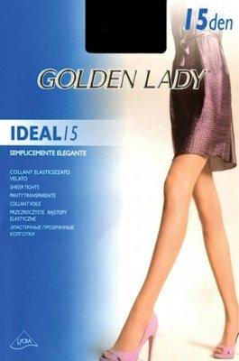 Rajstopy Ideal 15