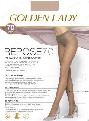 Rajstopy Repose 70 DEN
