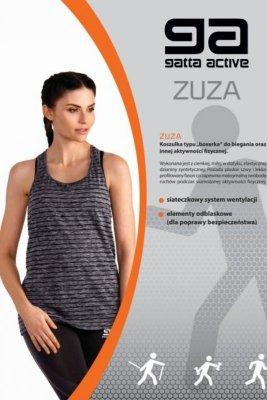 TOP FITNESS ZUZA