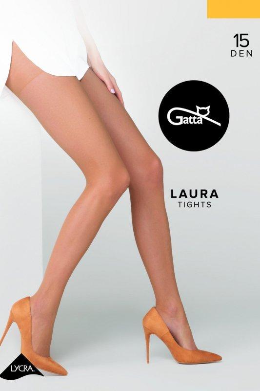 LAURA 15 - LYCRA roz.6