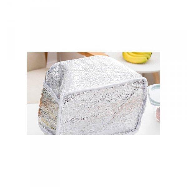 Torba termiczna do przenoszenia żywności LUNCH BOX PJM09KAK