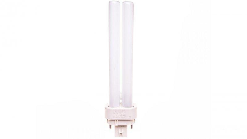 Świetlówka kompaktowa G24q-2 (4-pin) 18W 2700K PL-C 871150062327070