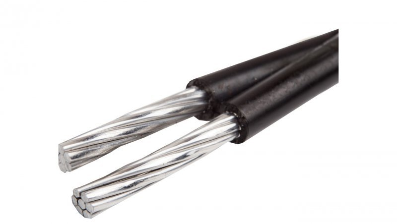 Kabel energetyczny AsXSn 2x16 0,6/1kV /bębnowy/