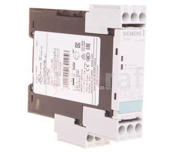 Przekaźnik kolejności i zaniku faz 3A 2P 0,45sek 160-690V AC 3UG4512-1BR20