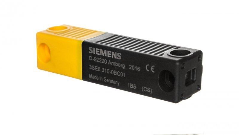 Standardowy aktywator do wyłącznika bezpieczeństwa RFID 25x91mm 3SE6310-0BC01