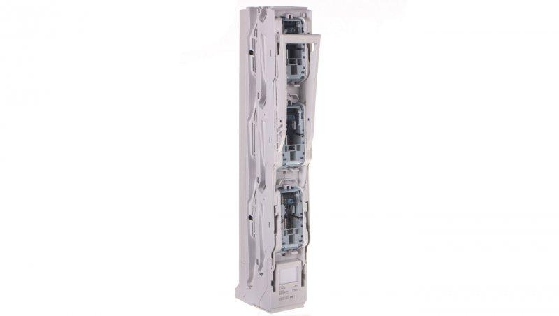 Rozłącznik bezpiecznikowy listwowy SPX3-V 3P NH3 630A rozstaw 185mm 605853