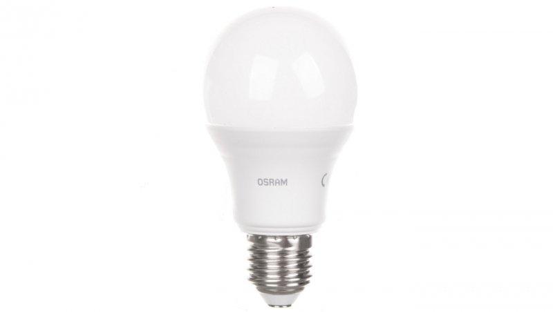 Żarówka LED E27 10W VALUE CLA75 10W/827  1055lm 2700K (odpowiednik 75W) 4052899971028
