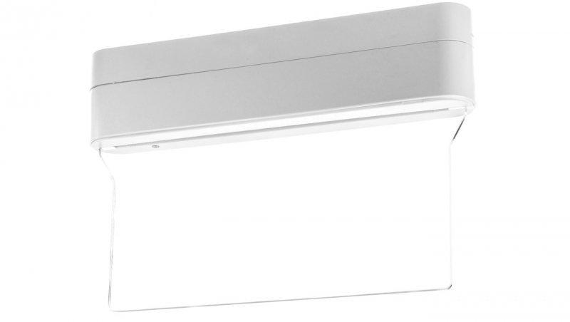 Oprawa awaryjna ARROW P LED 1W 3h jednozadaniowa AT + PU31 PU41 biała ARP/1W/E/3/SE/AT/WH