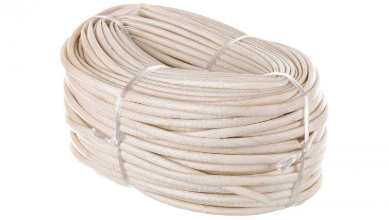 Koszulka elektroizolacyjna z włókna szklanego OSKS/1-6 E05ME-03010300901 /100m/