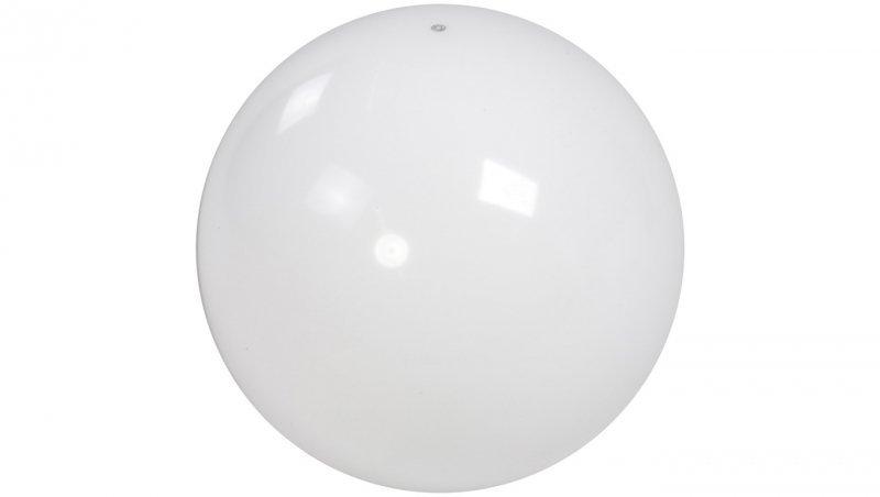 Klosz tworzywo kula biała do OCP KM-PM/II 1133-929-01-4712
