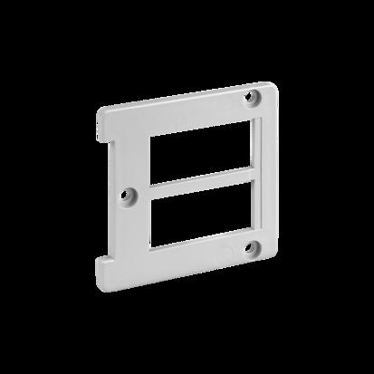 Pokrywa boczna OFIBLOK COMPACT do szybkozłącza podwójna (element opcjonalny)