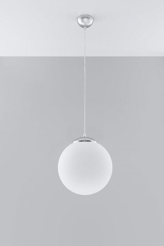 Lampa Wisząca UGO 30 CHROM