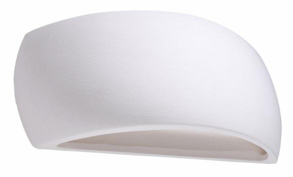 Kinkiet ceramiczny PONTIUS