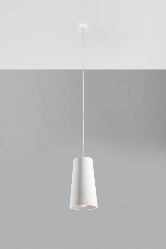 Lampa wisząca ceramiczna GULCAN