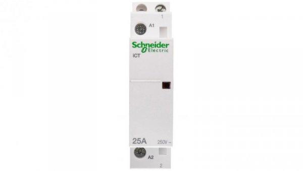 Stycznik modułowy 25A 1Z 0R 230V AC iCT A9C20731