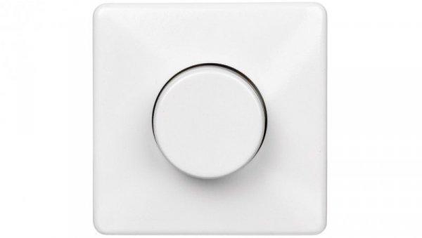 Ściemniacz obrotowy DALI MCU biały IP20 4008321189721