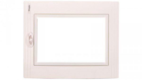 Drzwi przezroczyste 2x24 moduły IP40 Pragma PRA15224