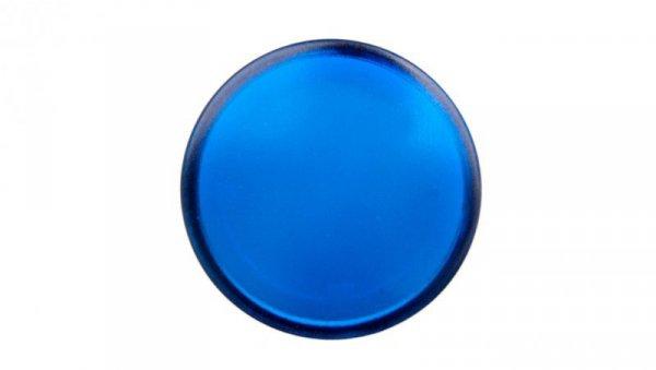 Główka lampki sygnalizacyjnej 22mm niebieska BA9S ZB5AV06
