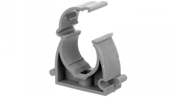 Uchwyt zamykany bezhalogenowy fi22mm UZHF 22 10862 /100szt./