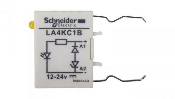 Układ ochronny dioda Zenera 12-24V DC LA4KC1B