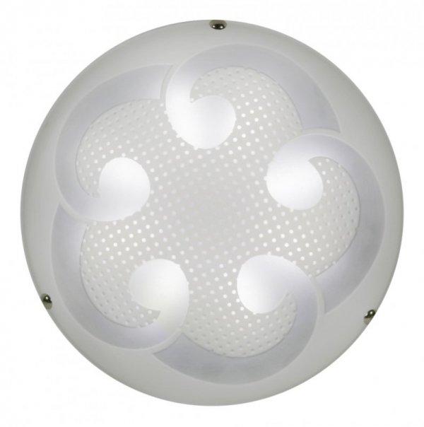 MONTI PLAFON 30 1X10W LED 6500K